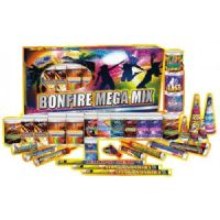 Bonfire Mega Mix